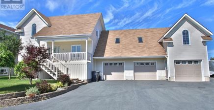 9 Dominion Place, Conception Bay South 1228229