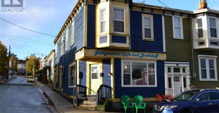 73 Hayward Avenue, St. John`s 1228308