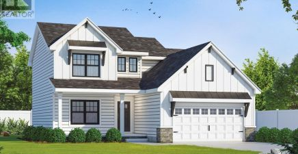 Lot 21 Middle Ledge Other, Logy Bay - Outer Cove - Middle Cove 1228370