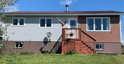 62 Spencers Cove Road, Arnold`s Cove 1228371