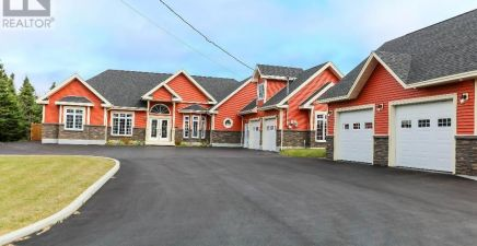 81-83 Hughs Pond Road, Portugal-cove - St. Philips 1228584