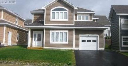 5 Blade Crescent, Mount Pearl 1228788