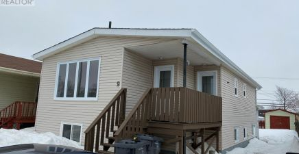 9 Glendenning Place, Mount Pearl 1228749