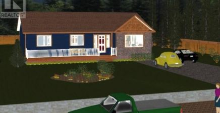 24 Vale Drive, Pouch Cove 1228979
