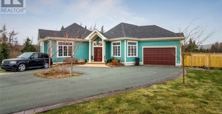 1 Jenny`s Way, Logy Bay - Outer Cove - Middle Cove 1229157