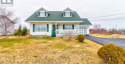 12 Lawrence Lane, Pouch Cove 1229251