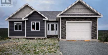 225 Dogberry Hill Road, Portugal Cove - St. Philips 1229246