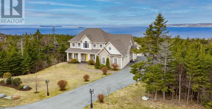 4 Honeysuckle Hill, Portugal Cove - St. Philips 1229800