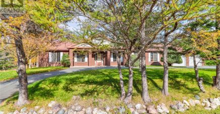 20 Kingsway Drive, Conception Bay South 1229994