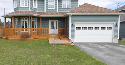 362 Dogberry Hill Road, St. Phlips 1230000