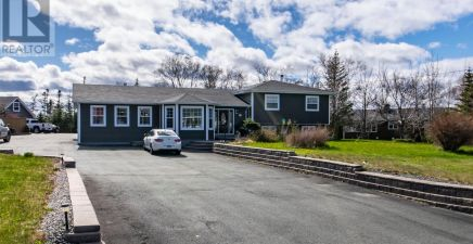 150 Tilleys Road S, Conception Bay South 1230522