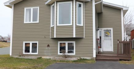 1 Baffin Drive, Mount Pearl 1230588