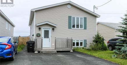 10b Jensen Camp Road, St. John`s 1230605