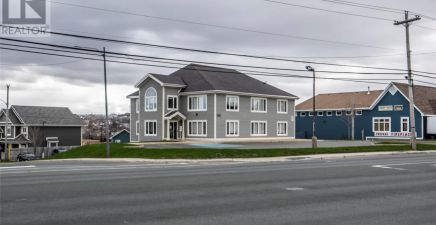 1033 Topsail Road, Mount Pearl 1230636