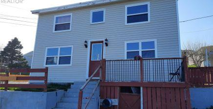 44 Noseworthy`s Hill, Pouch Cove 1230717