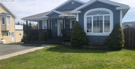 28 Bayberry Place, St. John`s 1230953