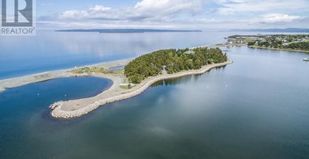 45 Atkins Road - Burnt Island Other, Conception Bay South 1231263