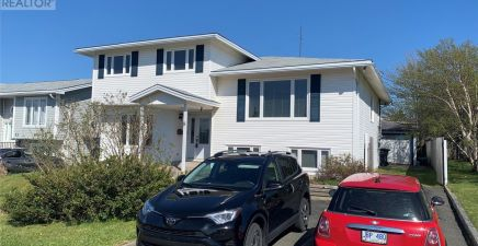 9 Jacobs Place, Mount Pearl 1231552