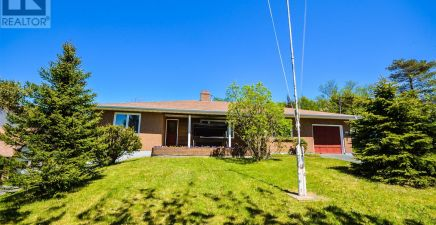 30 Doyle`s Road, Conception Bay South 1231589