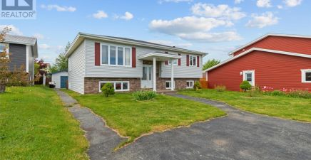 4 Jacobs Place, Mount Pearl 1231842