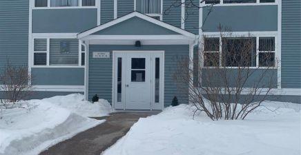 110 Linden Court Unit#25, St. John`s 1231864