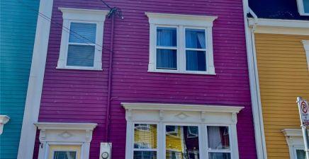 152 Gower Street, St. John`s 1232170