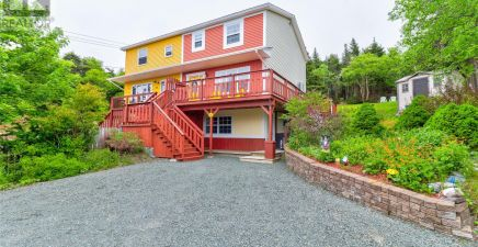 78 Marine Drive, Logy Bay - Outer Cove - Middle Cove 1232634