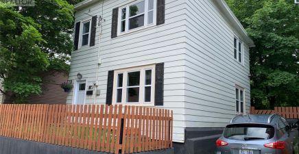 57 Leslie Street, St. John`s 1232625