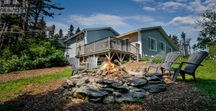 17 Olivers Pond Place, Portugal Cove - St. Philips 1232693