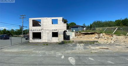 376-378 Conception Bay Highway, Conception Bay South 1232662