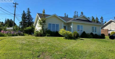 1 Discovery Place, Carbonear 1232880