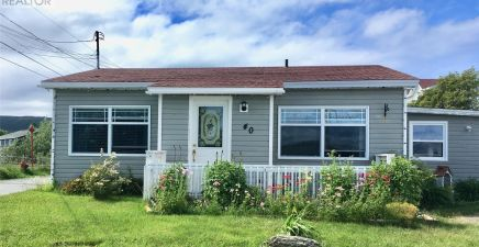 40 Connors Hill, Pouch Cove 1233059