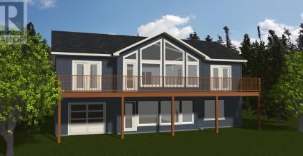 Lot 22a Ocean Pond Estates, Whitbourne 1233111