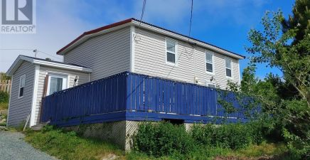 3 Matts Place, Pouch Cove 1233303