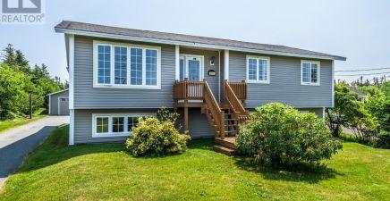 41 Cameron Place, Pouch Cove 1233627