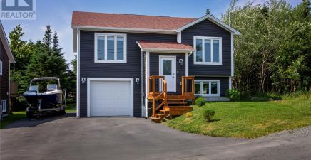11 Millers Road, Portugal Cove - St. Philips 1233780