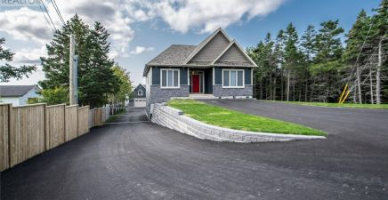 22 Indian Pond Drive, Conception Bay South 1233788