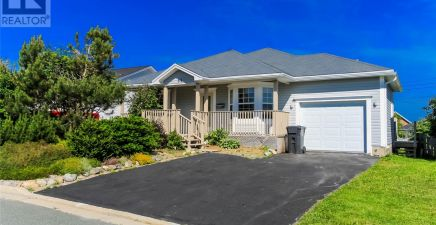 31 Wintergreen Road, Conception Bay South 1233859