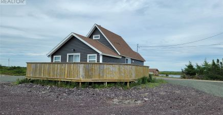 6 Our Cove Road, Burin Bay Arm 1233821