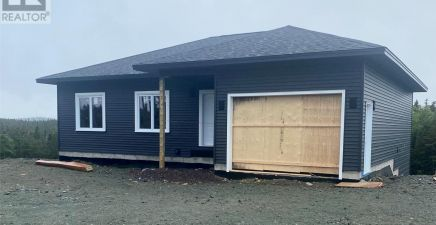 4a Sparta Place, Portugal Cove - St. Philips 1233869