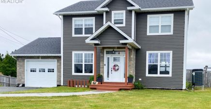 423 Seal Cove Road, Conception Bay South 1234014