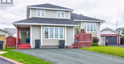 4 Mccurdy Place, Mount Pearl 1234141
