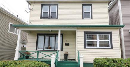 45 Campbell Avenue, St. John`s 1234319
