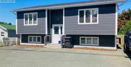 70 Chamberlains Road, Conception Bay South 1234339