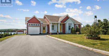 233 Topsail Pond Road, Paradise 1235506