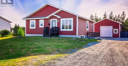 161 Pouch Cove Highway, Flatrock 1235583
