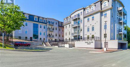 181 Hamilton Avenue Unit#305, St. John`s 1235677