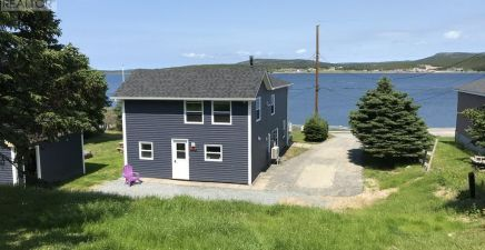 375 West Side Road, Green`s Harbour 1235770