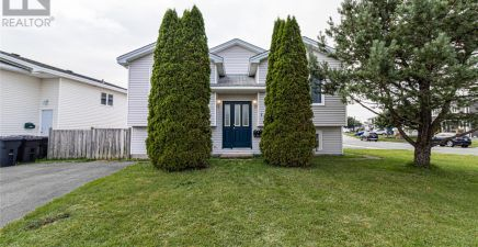 1 Topaz Place, Mount Pearl 1235902