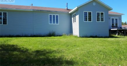 48 Depot Road, Bonne Bay Pond 1235984